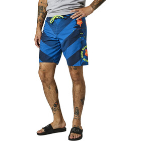 "Fox Mawlr 19"" Boardshorts Men, royal blue"